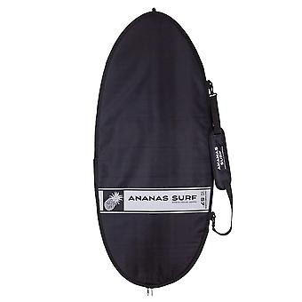 Ananas Surf Skimboard Delux Kansilaukku, Foliolevy Protect Boardbag