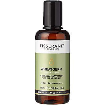 Tisserand Aromatherapy Wheatgerm Ethically Harvested Oil 100ml