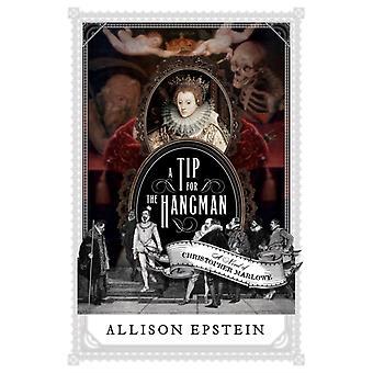 Allison Epsteinin vinkki hirttäytyjälle