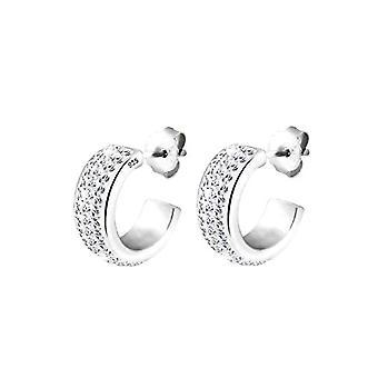 Elli Silver Women's Pendant Earrings 925(2)