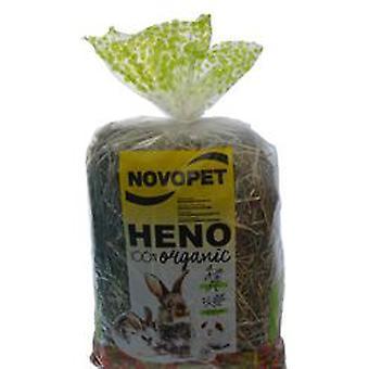 Novopet Hay Mint And Escaramujo (Pienet lemmikit , Heinä)