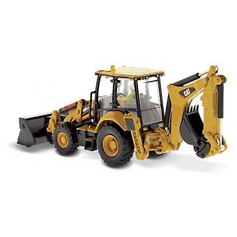 CAT 420 F2 IT Backhoe Loader Diecast Model Loader