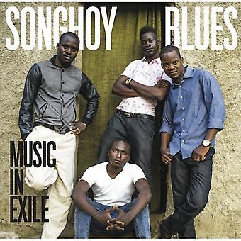 Songhoy Blues - Música no Exile CD