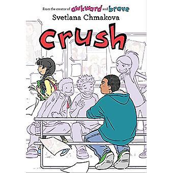 Crush (Berrybrook Middle School) Inkover