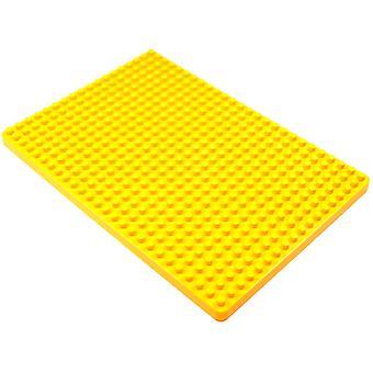 3kpl ZY-001 Keltainen elektroniikka Prototyyppipohjalevy