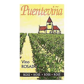 Roséwein Puenteviña (1 L)
