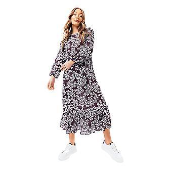 Hype Womens/Ladies Ditsy Daisy Dress