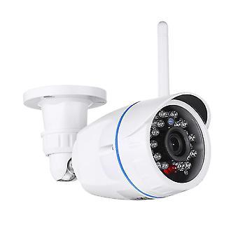 720P Wireless WIFI IP Camera Outdoor Surveillance Security IR Night Vision IP65