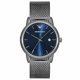 Emporio Armani AR11053 Heren Dress Watch