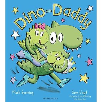 DinoDaddy by Sperring & Mark