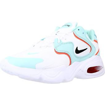 Nike Ultrabest Sport / Air Max Advantage 4 Color 105 Tênis