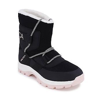 Nautica Womens Palo Verde Winter Boots