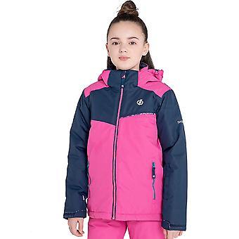 Dare 2b Girls Impose II Imperméable à capuche respirante manteau