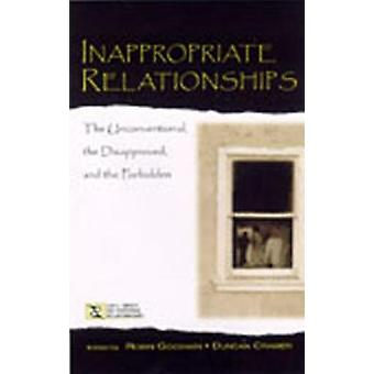 Relations inappropriées