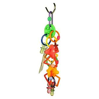 AE Cage Company Happy Beaks Spinners and Pacifiers - 1 count