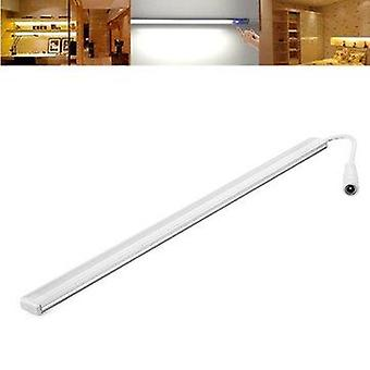 50Cm 10w smd5730 dimmable touch sensor under cabinet kitchen led rigid bar light dc12v christmas decorations clearance christmas lights