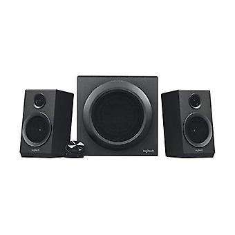 Haut-parleur multimédia Logitech Z333 40W Noir