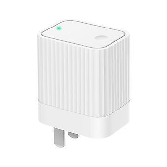 XIAOMI Qingping Blueooth WIFI Gateway Applicance Switch Linkage Gateway Smart Door Lock Wi-Fi