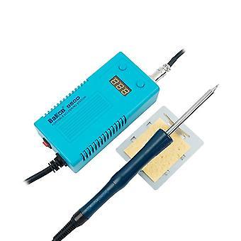 Bk950d 50w station de fer à souder température réglable affichage numérique fer à souder électrique