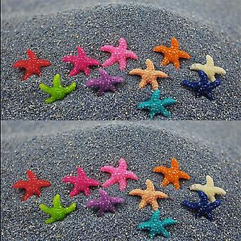 Aquarium Decoration Mini Starfish