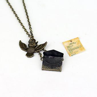 Harry Potter Necklace Pendant