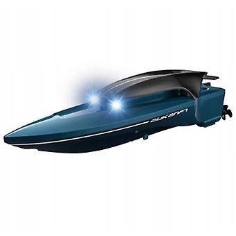 2.4 גרם מיני אלחוטית שלט רחוק טעינת סירת מנוע מהירה לילדים