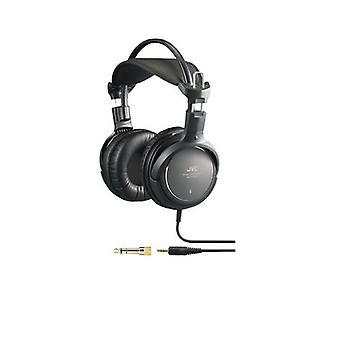 JVC Ring Port Premium Headphone (HARX900E)