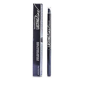 Bareminerals Bareminerals Lasting Line Long Wearing Eyeliner - Absolute Black - 0.35g/0.012oz