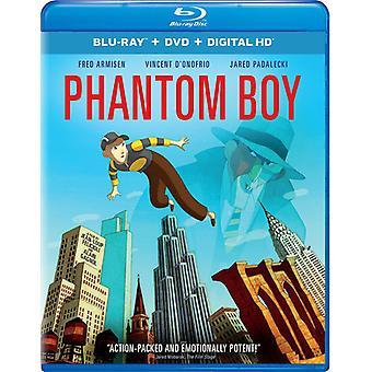 Phantom gutt [Blu-ray] USA import