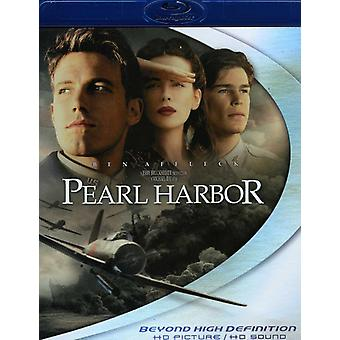 Pearl Harbor [BLU-RAY] USA import
