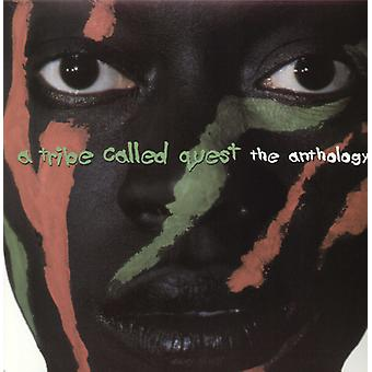 Tribe Called Quest - Anthology [Vinyl] USA import