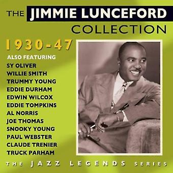 Jimmie Lunceford - Jimmie Lunceford: Collection 1930-42 [CD] USA import