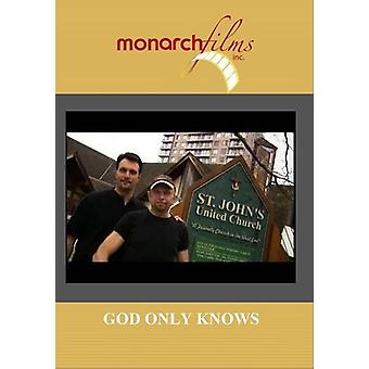 God Only Knows [DVD] USA import