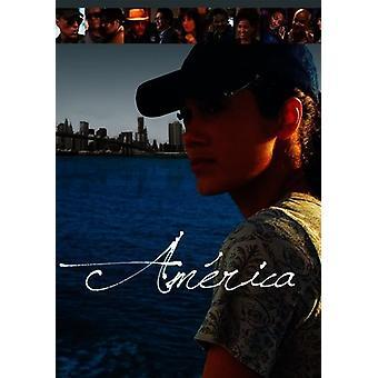 Amerika [DVD] USA import