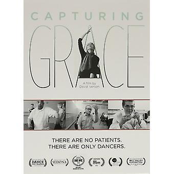 Capturing Grace [DVD] USA import