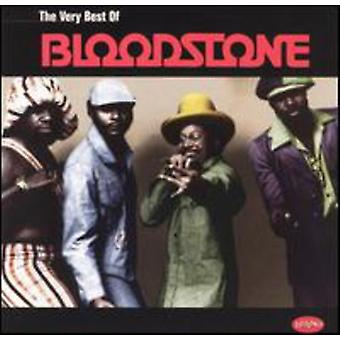 ブラッドス トーン - 非常に最高のブラッドス トーン [CD] アメリカ インポートします。