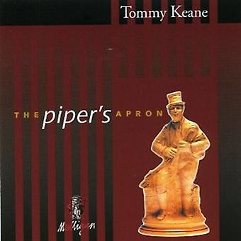 Tommy Keane - Piper's Apron [CD] USA import