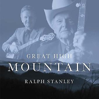 Ralph Stanley - Great High Mountain [CD] USA import