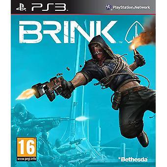 لعبة PS3 حافة