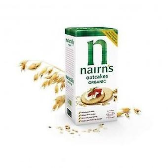 Nairns - Bio Hafer Kuchen 250g