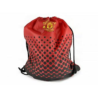 Man United Unisex gymtas