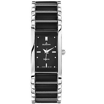 Dugena watch ladies watch basic 4460507