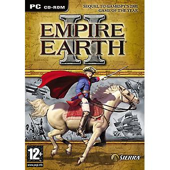 Empire Earth 2 (PC) - As New