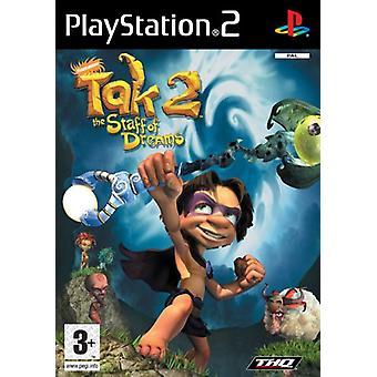 Tak 2 Personalen i Dreams (PS2) - Ny fabrik förseglade