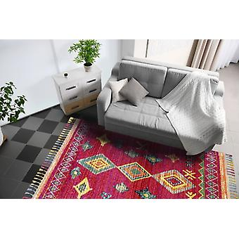 Royal Marrakech 2208B Red  Rectangle Rugs Traditional Rugs