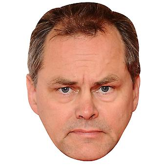 Jack Dee Mask