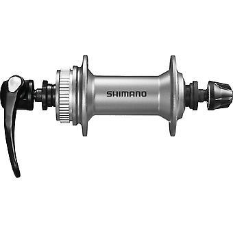 Shimano alivio moyeu avant HB-M4050 disc Center lock