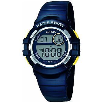 Lorus デジタル R2381HX9 時計