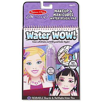 ¡Melissa & Doug Water Wow!