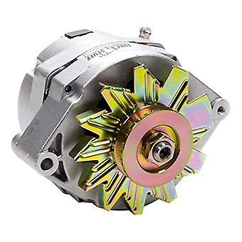 Tuff Stuff 7127K Gm Alternator As Cast Internal Regulator 140 Amp Universal 1 Wire 3 Wire